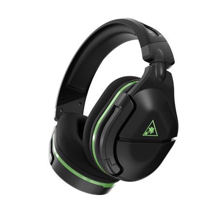 Stealth 600 Xb Gen2 Black Headset 2