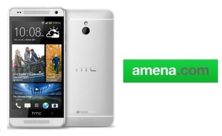 Precios HTC One Mini con Amena