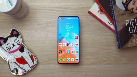 Huawei P40 Pro, análisis tras un mes de uso: un agradable déjà vu