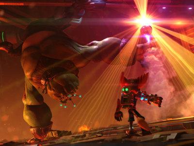 El Ratchet & Clank de PS4 es el mejor ejemplo sobre cómo se debe hacer un remake [PGW 2015]