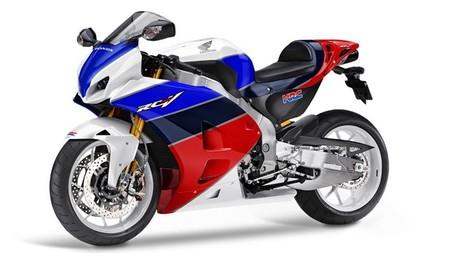 Una de rumores: Honda RCV 1000 lista para el Salón de Milán 2013