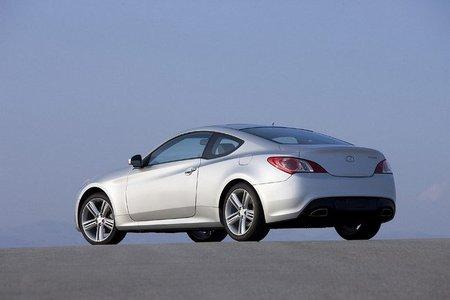 ¿Se está planteando Hyundai fabricar un deportivo de altas prestaciones?