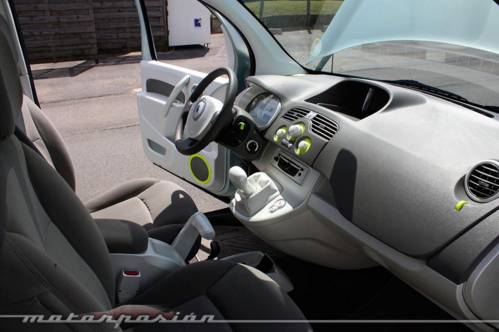 Foto de Renault Be Bop Z.E. Concept (15/29)