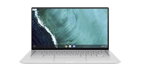 Asus Chromebook Z3400ct H50130