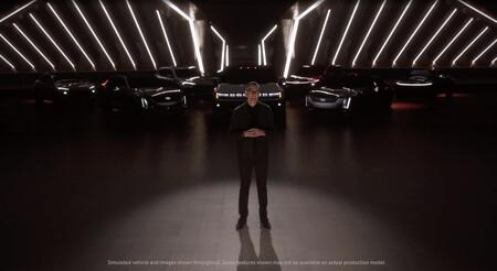 GM presentará 30 vehículos eléctricos entre 2021 y 2025: desde pick-ups hasta un SUV que suena a Corvette