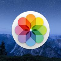 Cómo dividir nuestra fototeca de Fotos para Mac