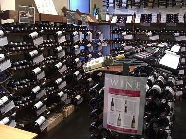 La etiqueta contra el fraude en el vino