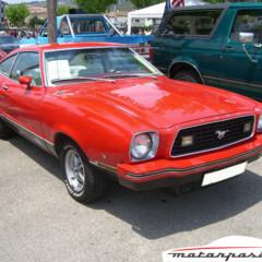 Foto 67 de 171 de la galería american-cars-platja-daro-2007 en Motorpasión