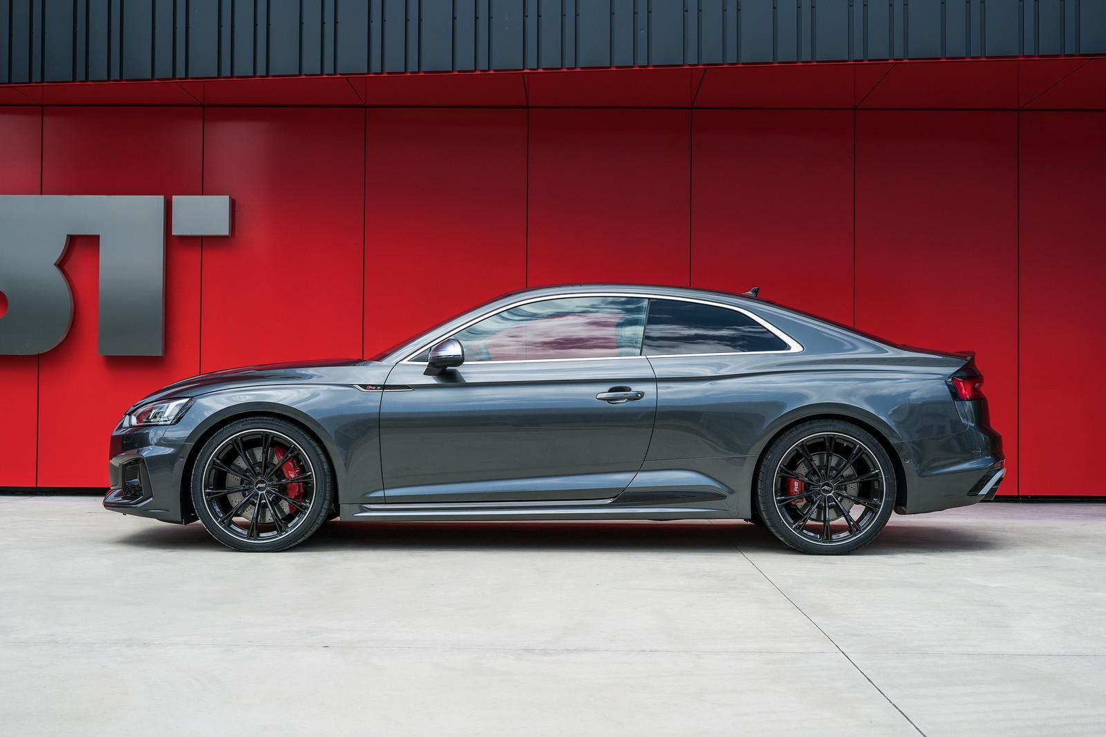 Foto de ABT Audi RS 5 Coupé (3/8)