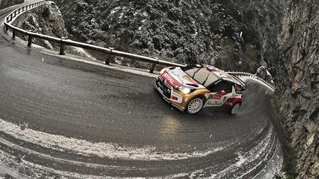 Rallye Monte-Carlo 2013: Sébastien Loeb consigue su séptima victoria