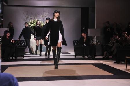 H&M revoluciona las pasarelas con su colección Otoño-Invierno 2013/2014. ¡Espectacular!