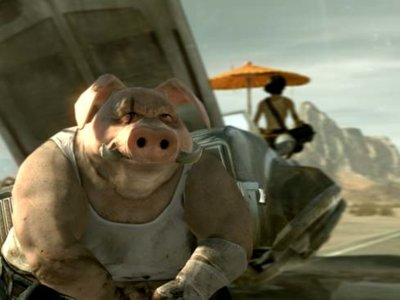 Beyond Good and Evil 2 podría ser financiado por Nintendo para ser exclusiva de NX