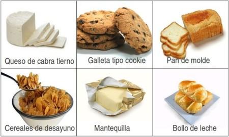 Adivina adivinanza: ¿qué alimento tiene más sodio?
