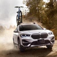 BMW X1 Outdoor Edition 2022 llega a México como una serie limitada a 191 unidades
