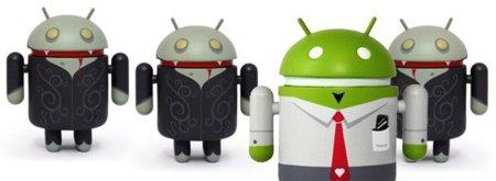 Un estudio señala a Android como el sistema operativo móvil más inseguro por sus malos índices de actualización
