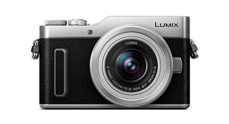 Panasonic Lumix Gx880 Black