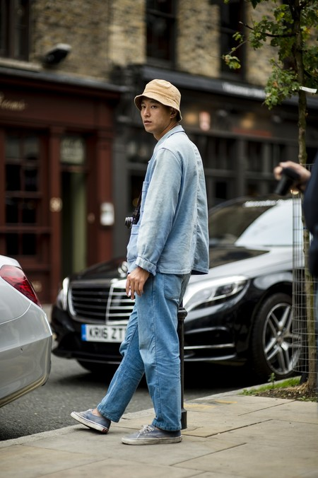 Streetstyle Masculino 10
