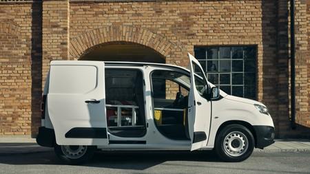 Toyota Proace City Van 6