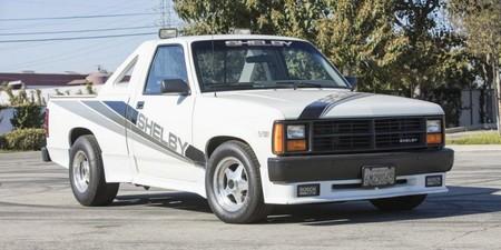 Subasta Autos Carroll Shelby 7