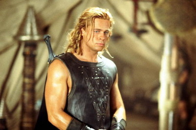 Brad Pitt y George Miller, actor y director para 'La odisea'