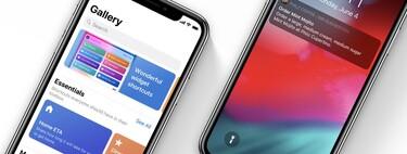 Como gestionar los ajustes en iOS 14 para poder usar atajos no oficiales