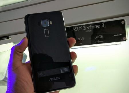 Asus Zenfone 3 Primeras Impresiones 3