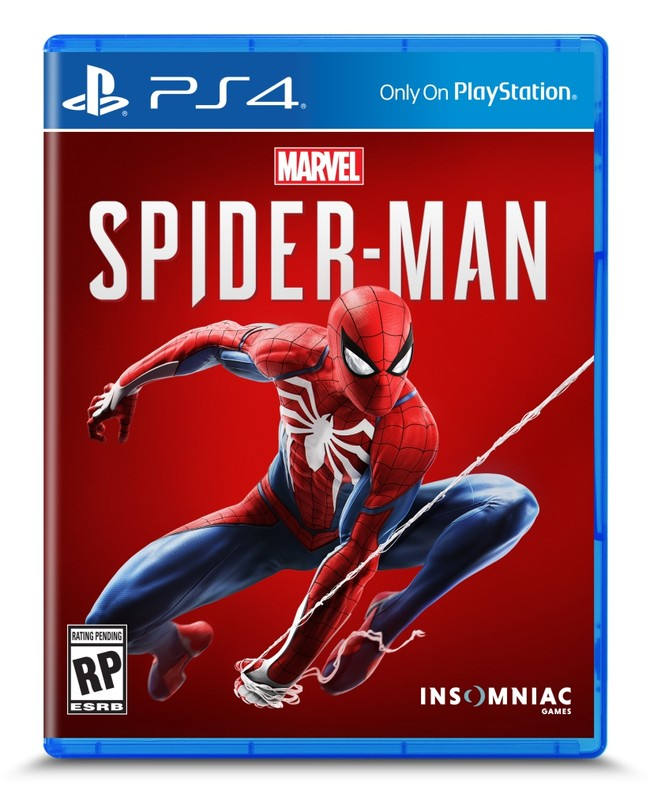 Spider Man Caratula