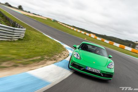 Porsche 718 Cayman GTS 2020 146