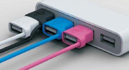 Tandem USB Connector: conecta unos a otros