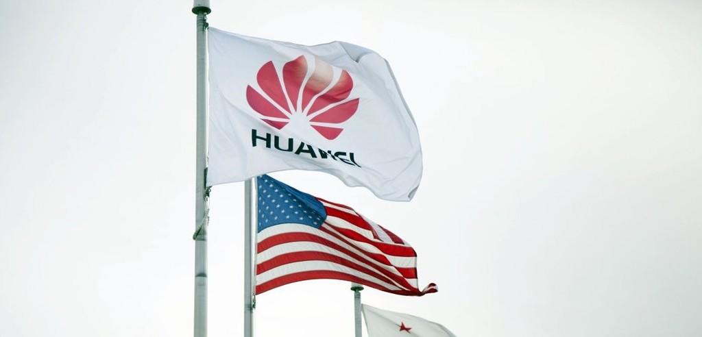 El gobierno de EEUU arremete contra Huawei y
