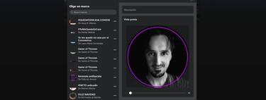 Cómo añadir marcos a tus fotos de perfil de Facebook e Instagram
