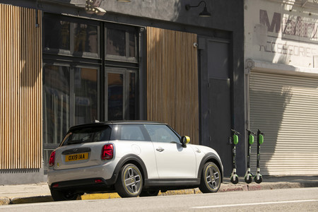 MINI Electric 2