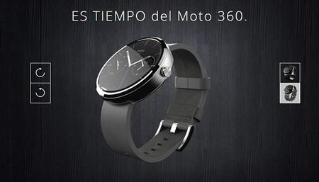 Moto 360 a 249 dólares, ¿lo pagarías?