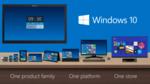 Estas serán las siete ediciones de Windows 10