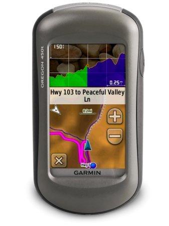 Garmin renueva sus GPS para aventureros de la gama Oregon