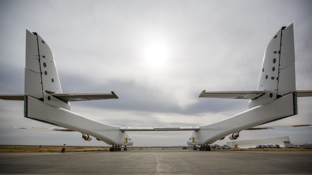 Stratolaunch 4