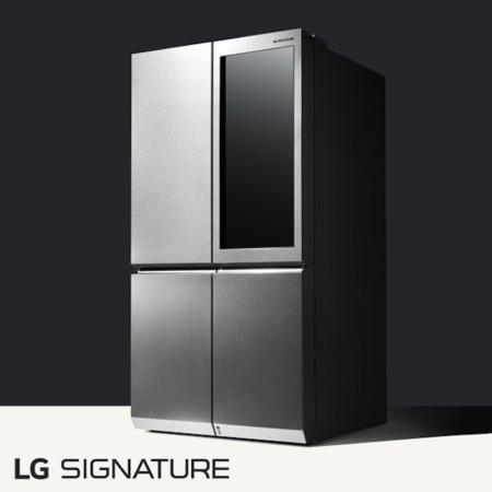 Lg Signature Ref