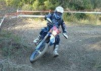 Jaume Betriu vence la tercera cita del Campeonato de España de Cross Country