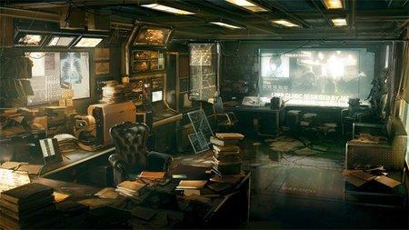 'Deus Ex: Human Revolution' está siendo desarrollado en paralelo para todas las plataformas