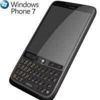 HTC Trophy da señales de vida, ¿con Windows Phone 7?