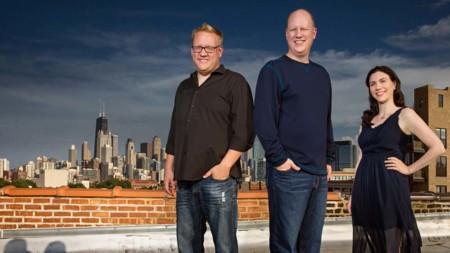 Adam Boyes deja PlayStation para ser el nuevo presidente de Iron Galaxy Studios