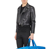 El bolso azul de Ikea se vuelve de lujo con Balenciaga y supera los 1.600 euros de precio