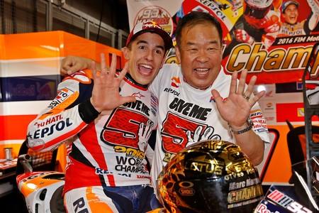 Marc Marquez Motogp Japon 2016 2