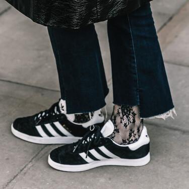 Zapatillas Adidas Gazelle: por qué triunfan y tres ideas para combinarlas