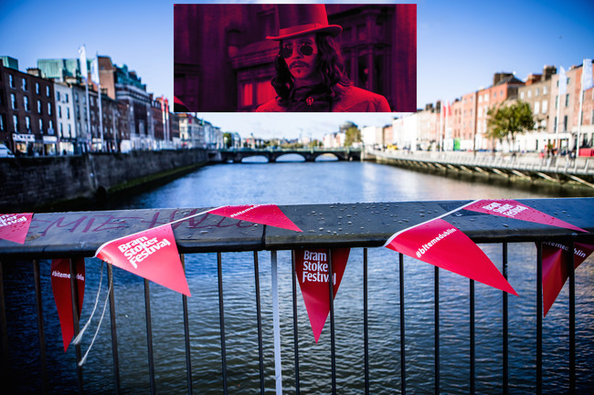Festival Bram Stoker Dublín