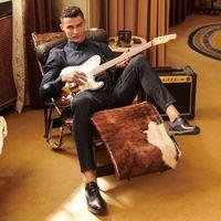 Cristiano Ronaldo lanza la perfecta colección de calzado que necesitamos para la primavera