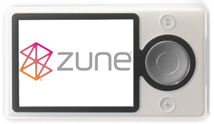 Instalar Zune con Windows XP en español