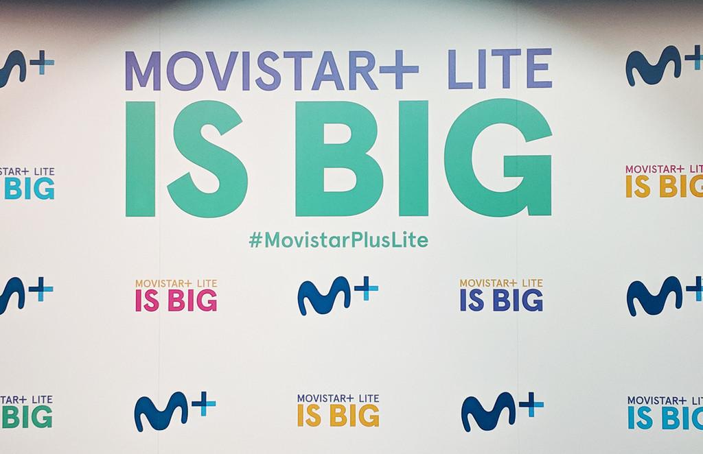 Movistar+ Lite: así es como queda el nuevo servicio de Movistar frente a Netflix, HBO y Amazon Prime