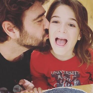 Descubrimos a Jan, el hijo de Antonio Orozco (y lo que ha heredado de su padre)