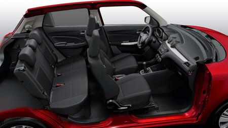 Suzuki Swift Gle Mexico Precio 4